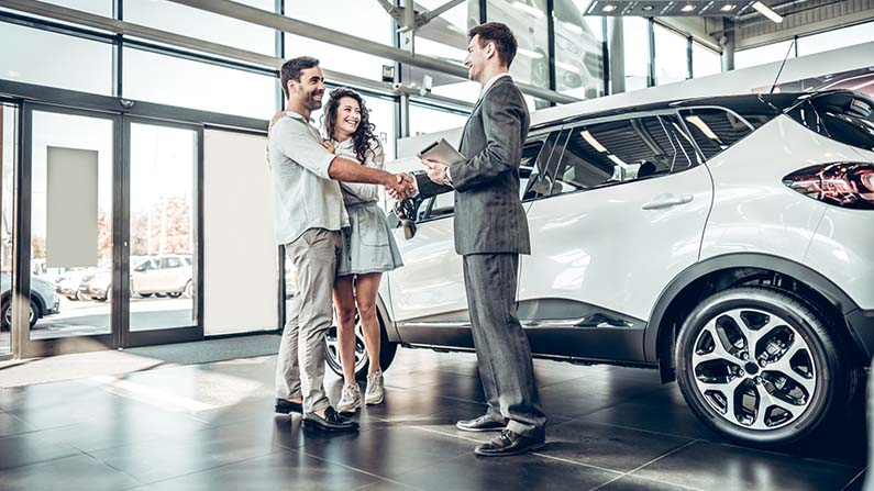 Hiring The Best How To Find And Hire The Best Car Salespeople